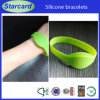 125kHz zu 13.56MHz Waterproof RFID Bracelet