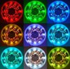 400nm UV flessibile Addressable String Available Color SMD5050 30LEDs/M 12V LED Strip