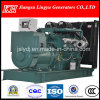 Precio Generador Diesel motor de arranque eléctrico de fábrica 200kw / 250kVA