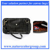 Lederne Kupplungs-Handtasche der Form-Damen (HB-016)