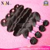 2015の熱い製品のマレーシアの人間の毛髪の卸売の優れたバージンの毛