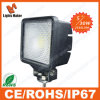 Goede Condition 30W LED Truck Light, Auto LED Headlight, LED Work Light 30W Flood Light