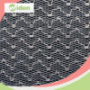 Ткань шнурка Нигерии нового шнурка трика конструкции Nylon швейцарская