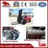 5ton Diesel Forklift mit japanischem Technique Top Quality