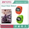 Reloj unisex del monitor del ritmo cardíaco del reloj de la aptitud del deporte del ejercicio del equipo de la gimnasia