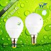 6W E27 SMD LED avec l'UL de la CE SAA de RoHS