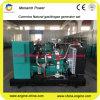 Groupe électrogène de gaz naturel de la Chine 60kw