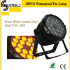 熱いDMX 200W IP65 Waterproof 18PCS LED PAR Lights