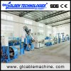 PVC Isolierseilzug-Strangpresßling-Zeile
