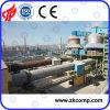 Linha de produção quente do óxido de cálcio da venda