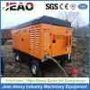 De draagbare Compressor van de Diesel Lucht van de Schroef Hg550m-13