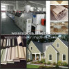 PVC 외부 벽 클래딩 생산 라인