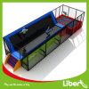 Liben Long Cost de Indoor Trampoline Arena com Foam Pit