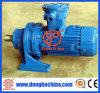x Yb Motor Speed Reducer (X2-X117)를 가진 Series Cycloid