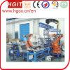 Poliuretano (PU) Gasket Foam Seal Dispensing Machine para Cylinder Head Covers