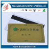 Scheda popolare della banda magnetica del PVC