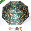 Nuovo Items Fashion Camouflage Gift Umbrellas con Skull Handle (SU-0023BFSKU)