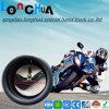 Berufsfabrik stellt Motorrad-inneres Gefäß her (110/90-16)
