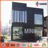 격리된 알루미늄 최신 판매 옥외 광고 널 알루미늄 합성물