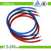 1.5mm2/10mm2 Blue Color Single Core PV Solar Photovoltaic Cable