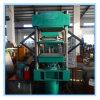 Máquina Vulcanizing de formação de espuma de EVA da eficiência fina