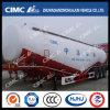 Cimc Huajun 60cbm W-Type Cement Tanker