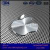 Folha de malha de painel de metal perforada de alumínio