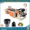 H-Geschwindigkeits-Plastiktasche, die Maschine für Abfall-Beutel herstellt