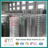 Elektro-/heißes eingetauchtes galvanisiertes beschichtetes /PVC schweißte Maschendraht Rolls