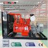 цена комплекта генератора природного газа 300kw с Чумминс Енгине