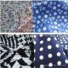 Druck-Baumwollpopelin für Kleider