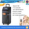 Multimedia Outdoor MP3 Digital Speaker met FM