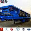 De nieuwe 40FT Aanhangwagen van de Opschorting van het Luchtkussen voor Vervoer van de Container