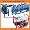 63-250 mmHDPE de Plastic Machine van het Lassen van de Pijp