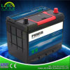 55D23L Mf 12V60ah JIS Standard Car Battery