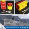 Moulages concrets de plastique de carrelages de brique de Quanlity pp de moulage de moulage en plastique concret matériel élevé de couplage