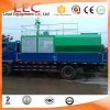 Soil diesel Hydroseeding Machine pour Slope Protection