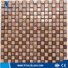 Mosaico di vetro di pulizia facile per la parete/la mobilia