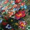 Qualitäts-niedriger Preis-Ineinander greifen-Stickerei-Spitze für Mädchen-Kleid