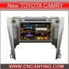Lecteur DVD spécial de Car pour New Toyota Camry avec GPS, Bluetooth (AD-6681)