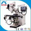 Máquina de trituração da torreta da cabeça de giro do CNC (XK6323A XK6325D)