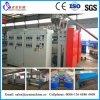 機械を作る疎水性PVCカーペットのコイルのマットの生産ラインか反塵の敷物のマット