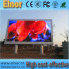 Openlucht Digitale LEIDEN van de Helderheid van de Reclame Comercial P10 Hoge Aanplakbord