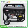 luftgekühltes bewegliches Dieselset des generator-3kVA mit AVR