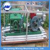 la profondeur de 80m simple actionnent la plate-forme de forage portative pour le puits d'eau