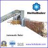 High Capacity Automatic Cardboard Baler From Hello Baler Company
