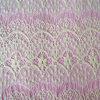 Tissu de lacet de coton de lacet de Macrame de 2016 classiques