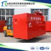Fábrica de tratamento Integrated da água de esgoto (WSZ5)