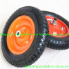 Unità di elaborazione Foam Wheel per Wheelbarrow/Solid Rubber Wheel per Wheelbarrow