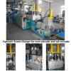Пластичная машина для гранулирования